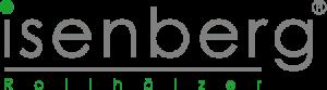 isenberg Rollholz Logo